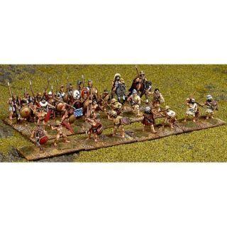 Aitolian Army 450BC-275BC