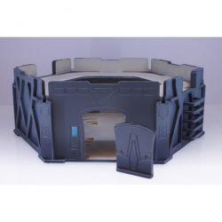 HEX-02 scenery scifi 32mm
