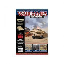 Wargames Illustrated 306
