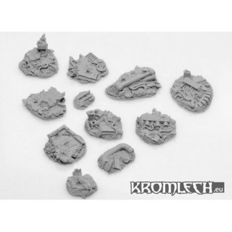 Urban Rubble Basing Kit (11)