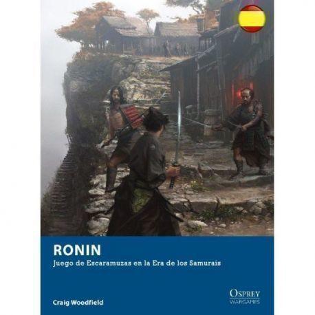 Reglamento RONIN en Castellano