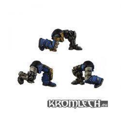 Legionaries Bionic Kneeling Legs (6)
