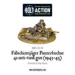 Fallschirmjager Panzerbuche 41 Anti-tank Gun (1943-45)