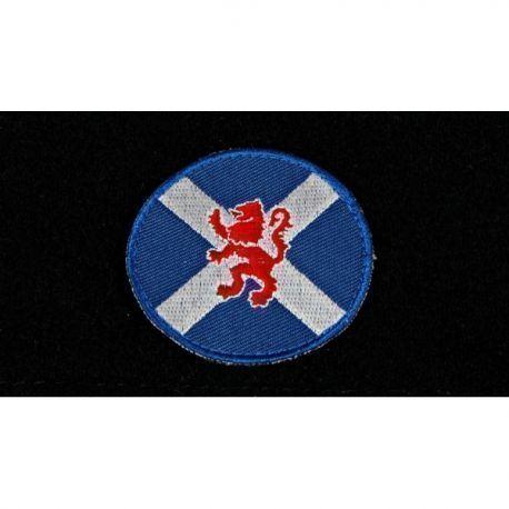 Parche Ejército Highlander Caledonia
