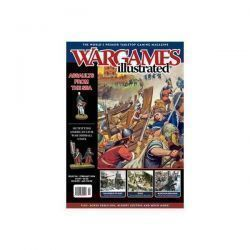 Wargames Illustrated 316