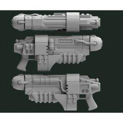 Gravity Guns (5) (Tba)