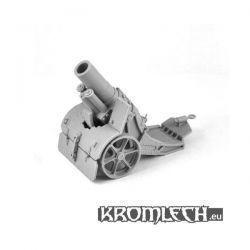 Imperial Siege Mortar