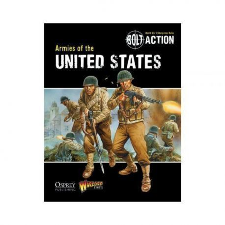 Armies ofUnited States