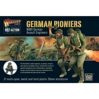 German Pioneers