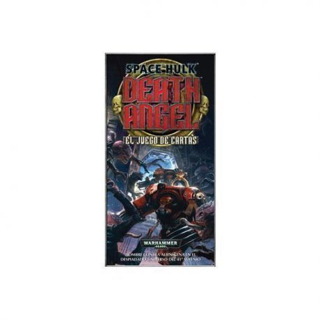 SPACE HULK: DEATH ANGEL - JCNC