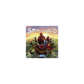 SMALLWORLD - JUEGO DE TABLERO