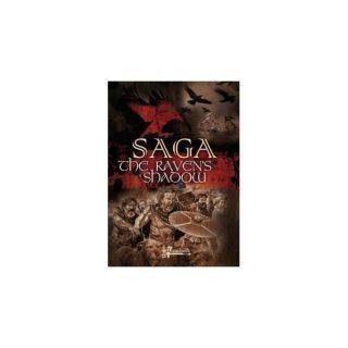 SAGA: Raven's Shadow