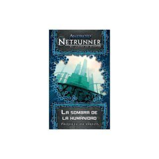 ANDROID NETRUNNER LCG CGE - LA SOMBRA DE LA HUMANIDAD