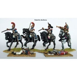 French Heavy Cavalry