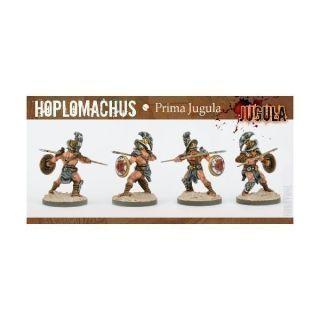 JUGULA Gladiator - Hoplomachus