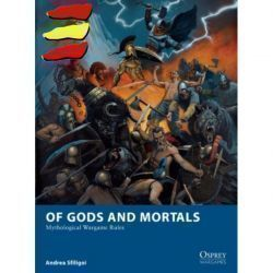 Of God And Mortals (Reglamento en Español)