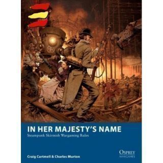 En Nombre de Su Majestad (Español)