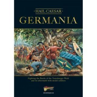 HAIL CAESAR: GERMANIA