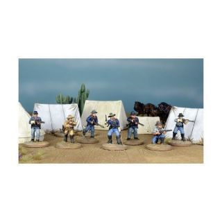 7th Cavalry Gang
