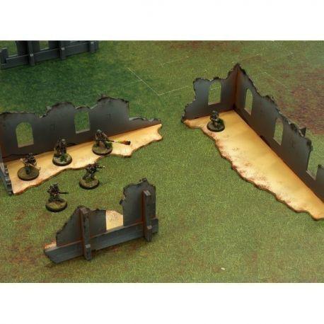 Modular Ruins Set 1