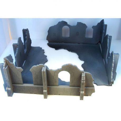 Modular Ruins Set 2