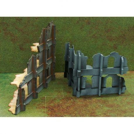 Modular Ruins Set Pack