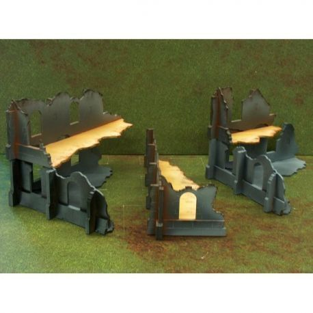 Modular Ruins Pack1