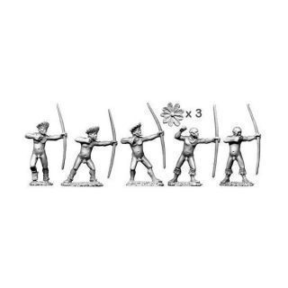 Tupi Indian Archers