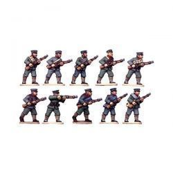 Chinese Infantry