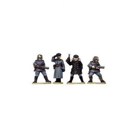 German Mercenaries