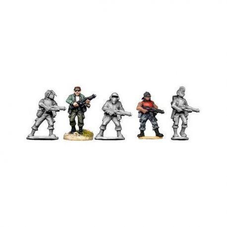 Citizen Militia 1