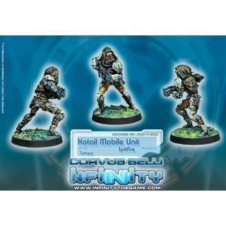 Unidad Móvil Kotail