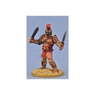 JUGULA Gladiator - Dimachaerius
