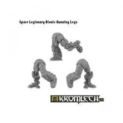 Space Legionary Bionic Running Legs (6)
