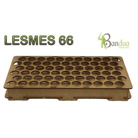 Lesmes 66
