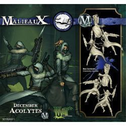 DECEMBER ACOLYTES (3 PACK)