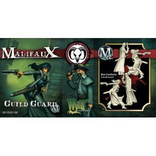 GUILD GUARD (2 PACK)