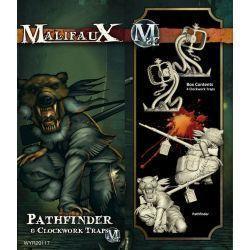PATHFINDER & CLOCKWORK TRAPS