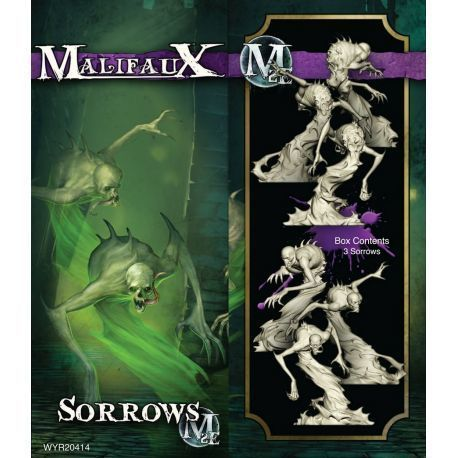 SORROWS (3 PACK)