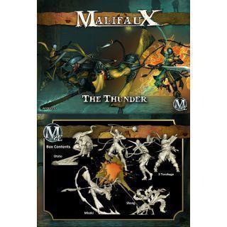 THE THUNDER - MISAKI BOX SET