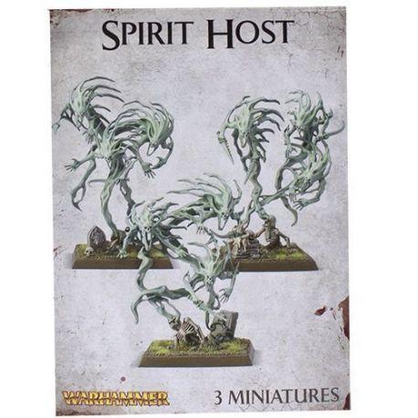 Spirit Hosts