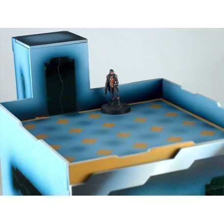 Xolotl Apartment