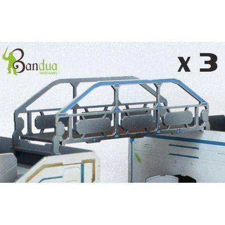 Alpha Series Bridge Pack