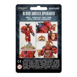 Pack De Mejora Blood Angels