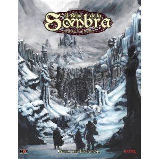 El Reino de la Sombra: Guía del jugador