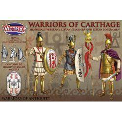 Warriors of Carthage