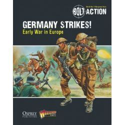Germany Strikes! BA Supplement