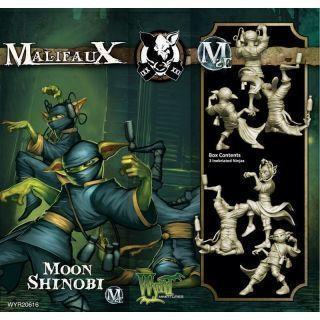 MOON SHINOBIS