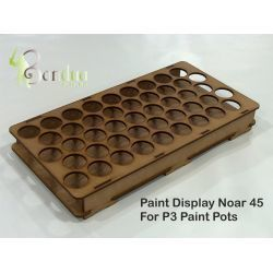 Paint Display Noar 45