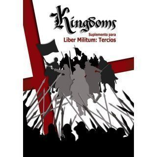 Liber Militum: Kingdoms